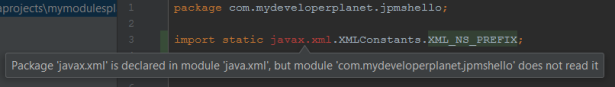 java9modules-module-not-available