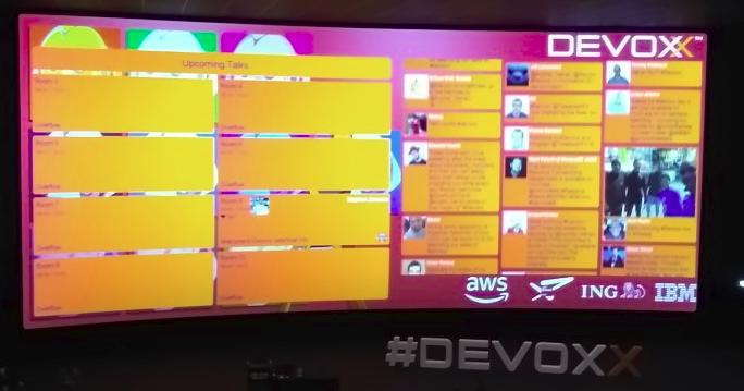 Devoxx Belgium 2019Impressions