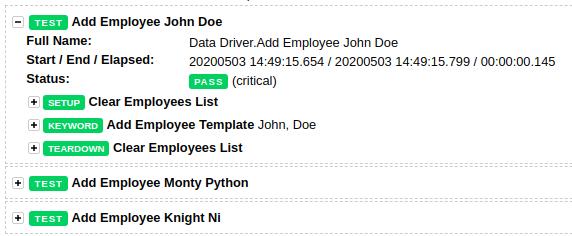 robotframework-data-driver