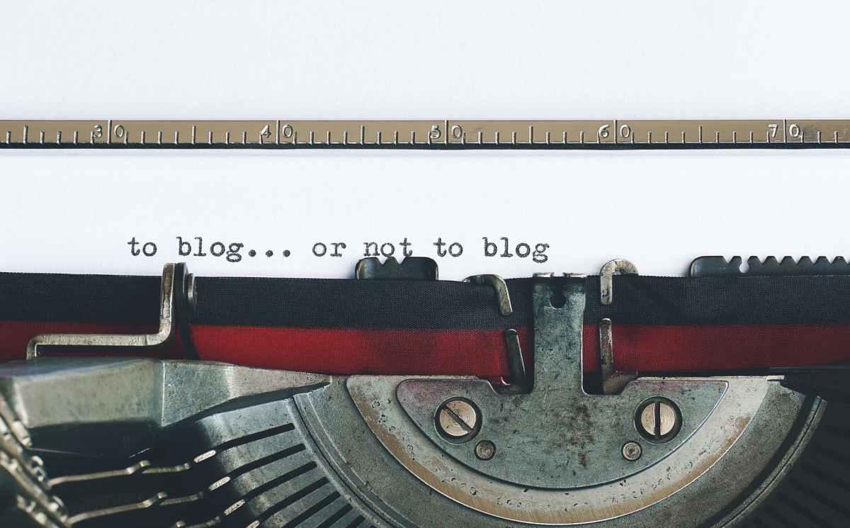 Why Start a TechnicalBlog